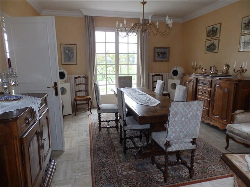 Vente de prestige maison / villa Neuvy 388000€ - Photo 5