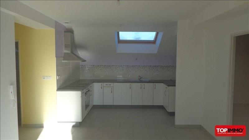 Sale apartment Epinal 90000€ - Picture 3
