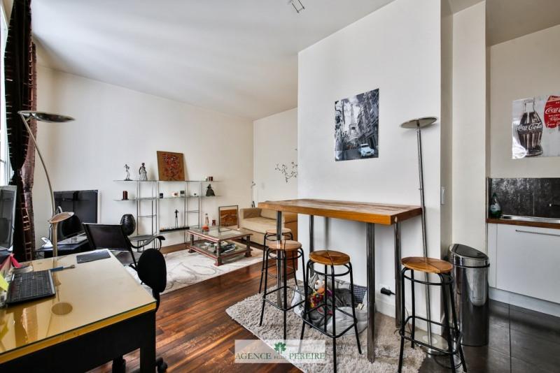 Sale apartment Paris 17ème 410000€ - Picture 6