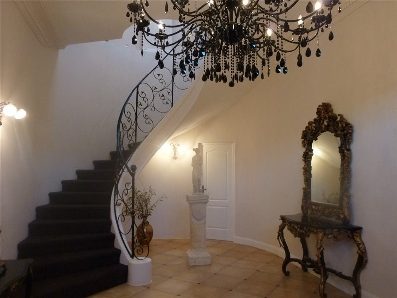 Deluxe sale house / villa Cottance 694 000€ - Picture 5