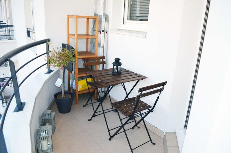 Sale apartment Bois colombes 315 000€ - Picture 1