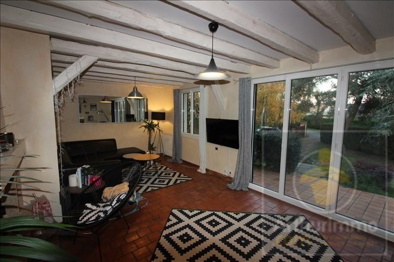 Sale house / villa Orcemont 333500€ - Picture 3