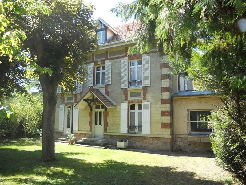 Deluxe sale house / villa Marly le roi 1 185 000€ - Picture 2