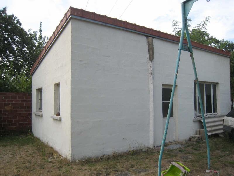 Vente maison / villa Eragny 395000€ - Photo 11
