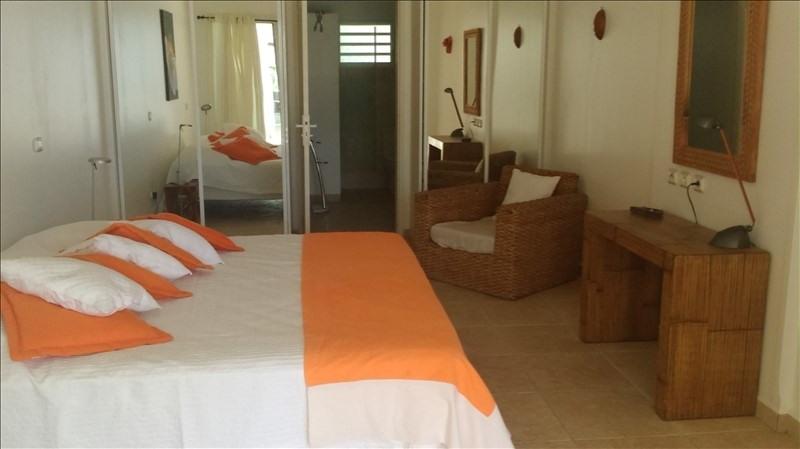 Deluxe sale house / villa Ste anne 1010000€ - Picture 12