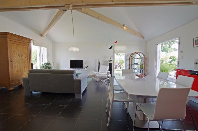Vente maison / villa Beaupreau en mauges 225750€ - Photo 4
