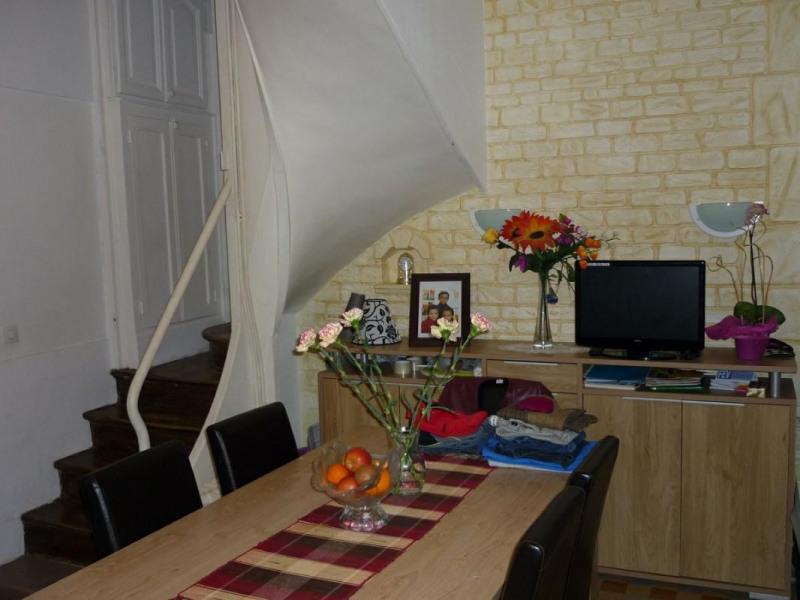 Vente maison / villa Lisieux 159600€ - Photo 2