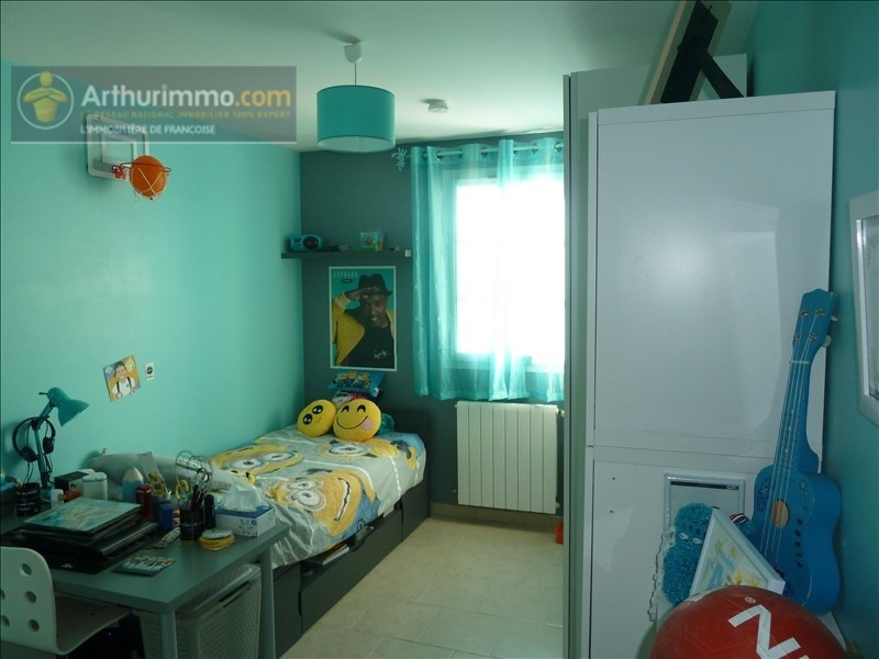 Sale house / villa Rougiers 385000€ - Picture 6