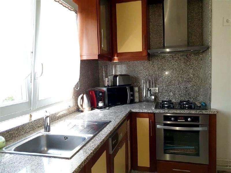 Vente appartement Ste genevieve des bois 160000€ - Photo 9