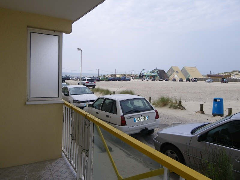 Vente appartement Fort mahon plage 91 900€ - Photo 4