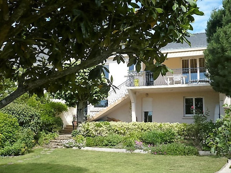Vente maison / villa Saint herblain 296970€ - Photo 1