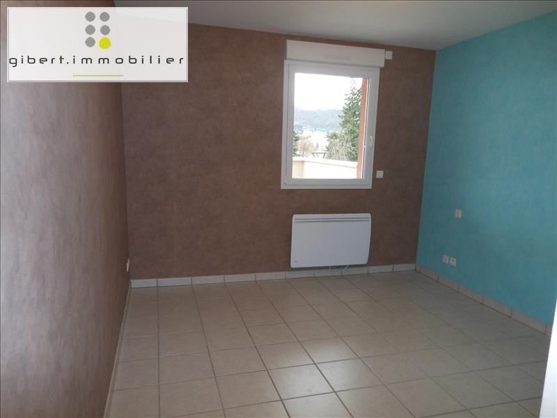 Rental apartment Le puy en velay 451,79€ CC - Picture 6