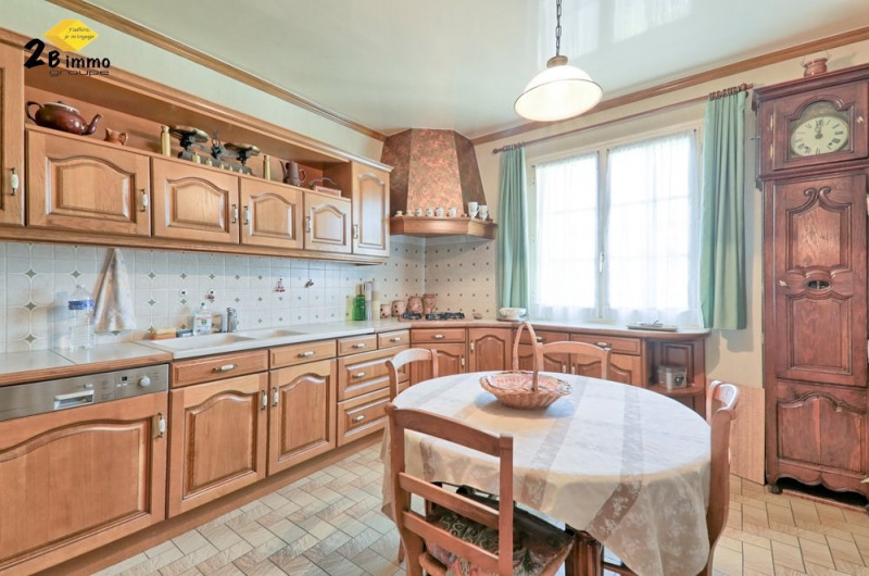 Vente maison / villa Choisy le roi 449000€ - Photo 3