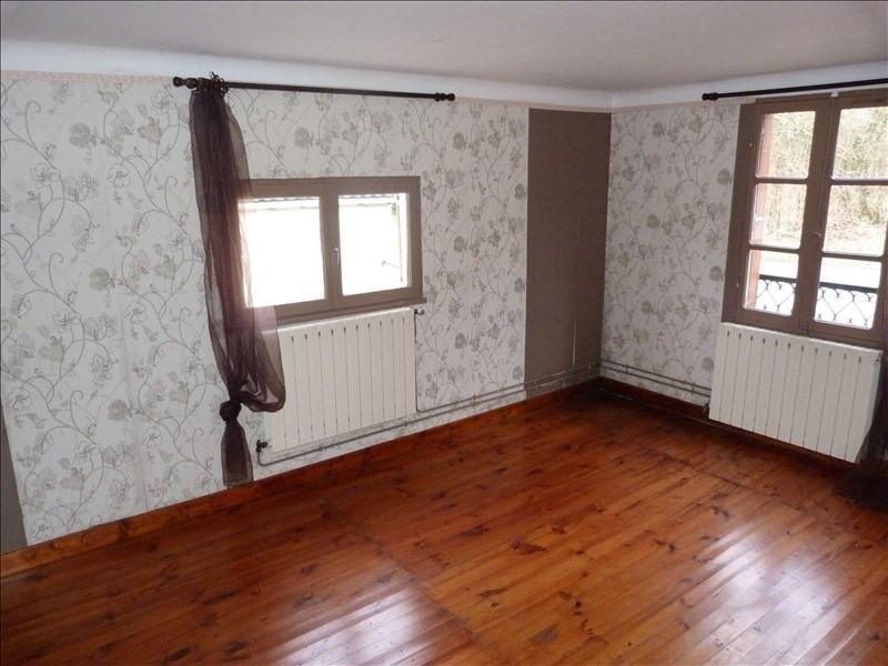 Sale house / villa Secteur sommecaise 55000€ - Picture 6