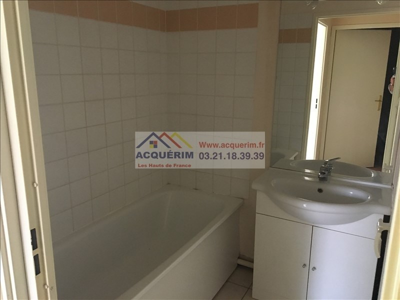 Investment property apartment Harnes 54 490€ - Picture 5
