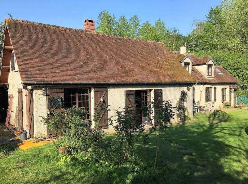 Sale house / villa Grisy les platres 95 265000€ - Picture 1