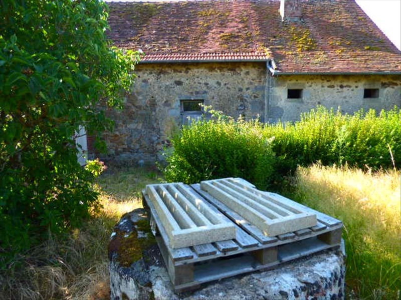 Vente maison / villa Cressanges 49000€ - Photo 2