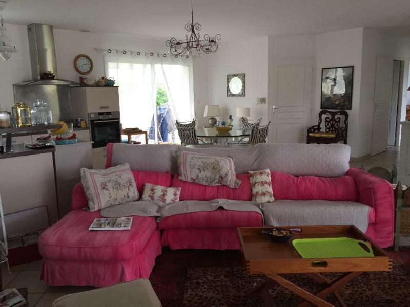 Location maison / villa Biscarrosse 1290€ CC - Photo 4