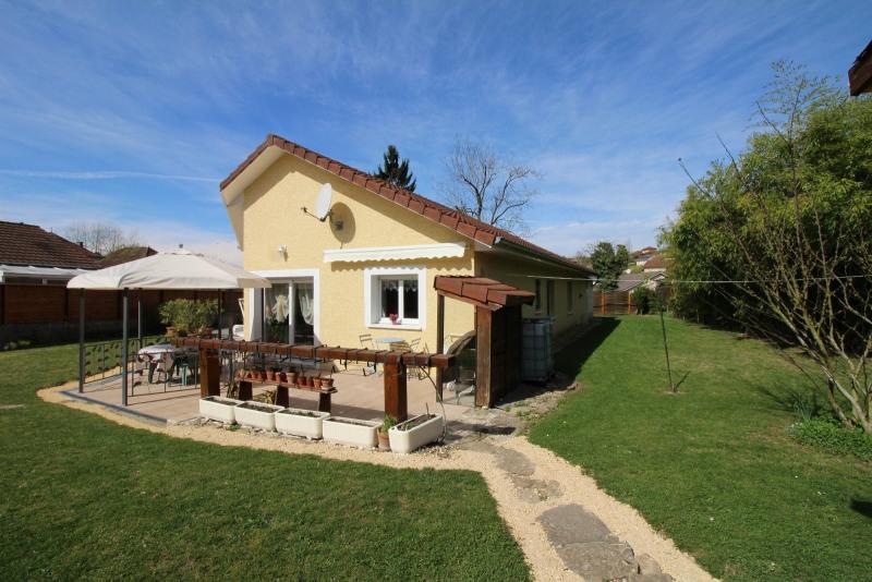 Vente maison / villa La tour du pin 208000€ - Photo 2