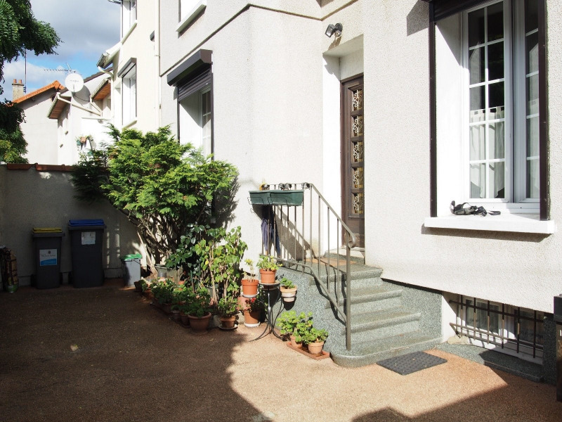 Revenda casa Maisons alfort 523000€ - Fotografia 9