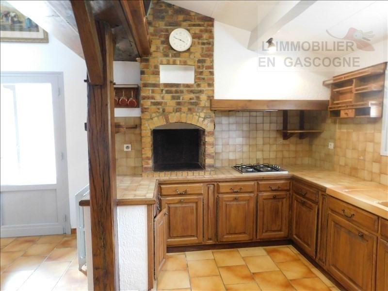 Sale house / villa Pavie 258000€ - Picture 4