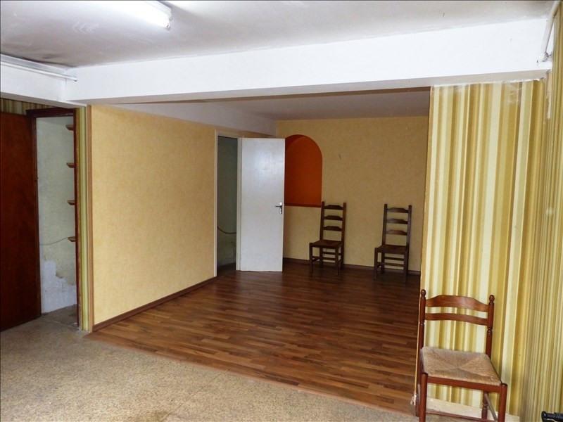 Vente maison / villa Aussillon 84000€ - Photo 9