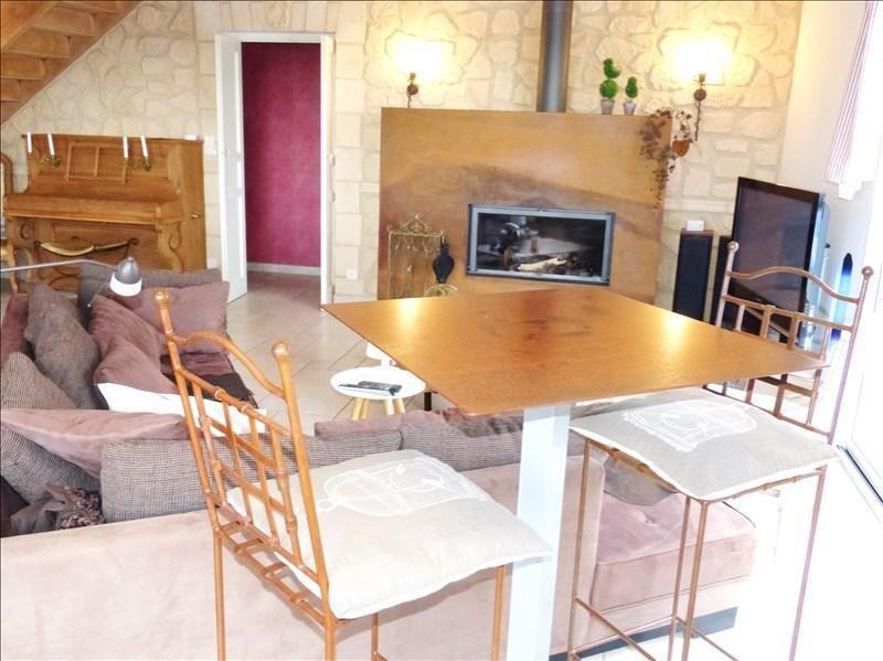 Vendita casa Puygouzon 382000€ - Fotografia 5
