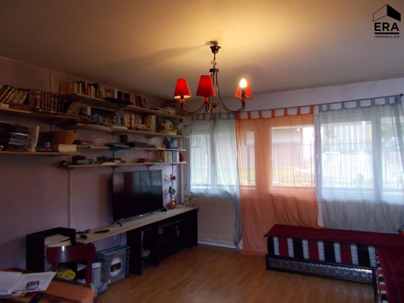 Sale apartment Lyon 9ème 135000€ - Picture 1