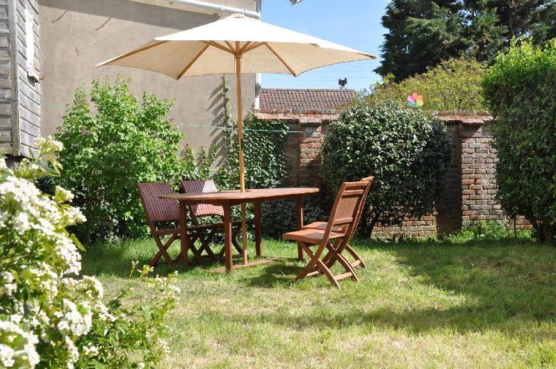 Sale house / villa Merlimont 232500€ - Picture 2