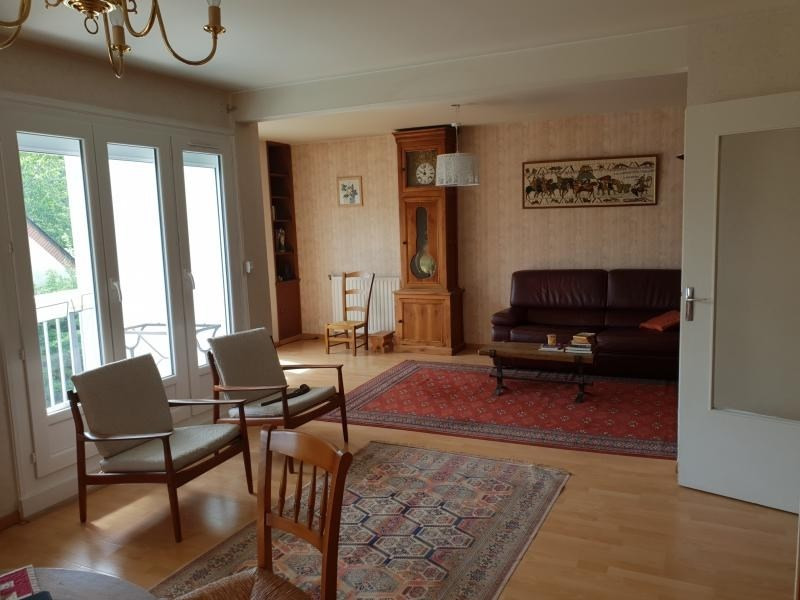 Sale apartment Evreux 107500€ - Picture 2