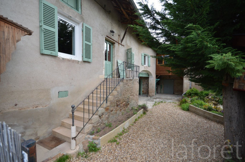 Vente maison / villa Villie morgon 119000€ - Photo 1