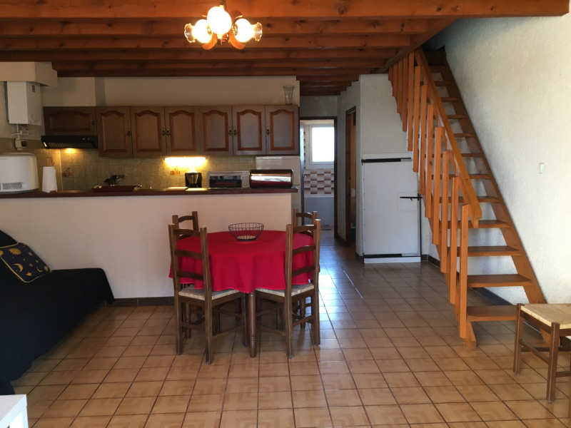Location vacances appartement Hossegor 590€ - Photo 4