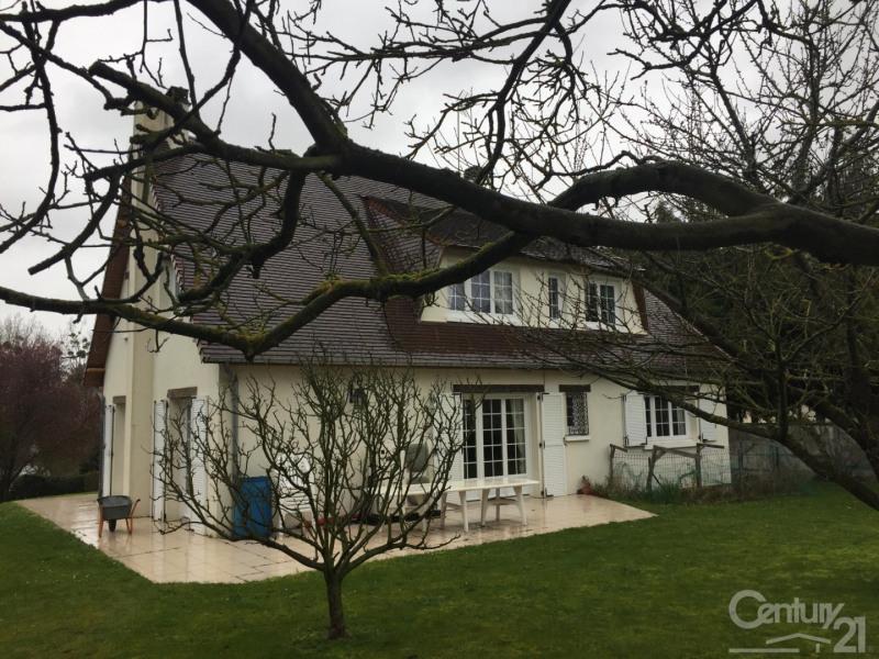 Vendita casa Rots 349000€ - Fotografia 1