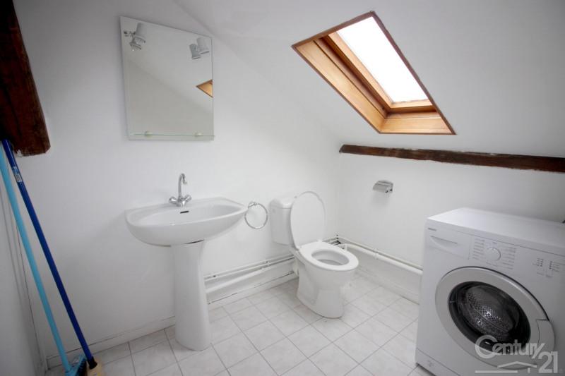 Venta  apartamento Deauville 235000€ - Fotografía 7