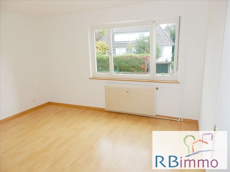 Vente appartement Souffelweyersheim 259500€ - Photo 8