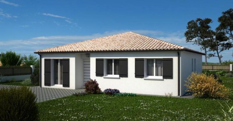 Maison  5 pièces + Terrain 512 m² Haie-Fouassière par PRIMEA LOIRE ATLANTIQUE
