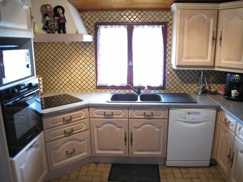 Sale house / villa St andre de cubzac 247000€ - Picture 6