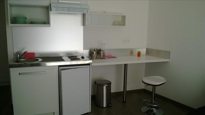 Rental apartment Bures sur yvette 681€ CC - Picture 4