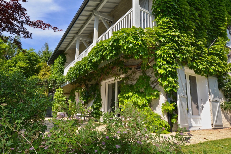 Deluxe sale house / villa Tresserve 1200000€ - Picture 1