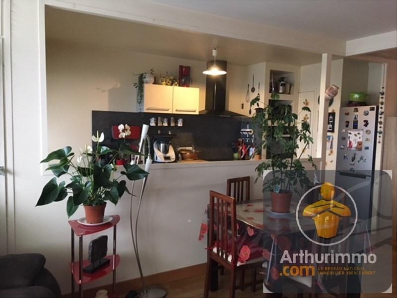 Sale apartment Chelles 186200€ - Picture 1