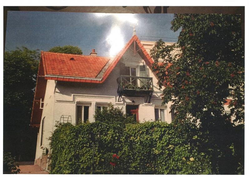 Vente maison / villa Champigny-sur-marne 850000€ - Photo 4