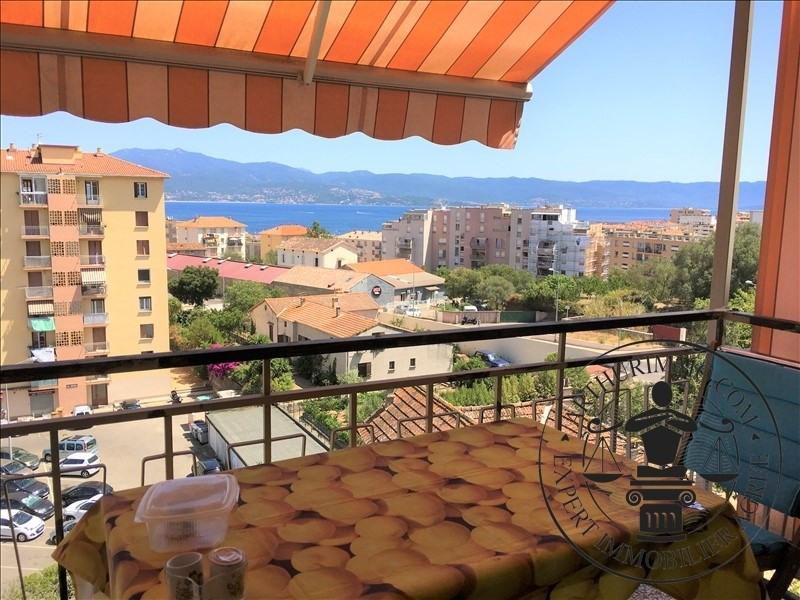 Sale apartment Ajaccio 203300€ - Picture 3