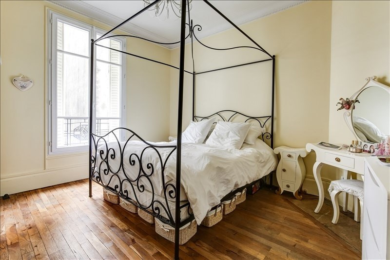 Vente appartement Paris 14ème 795000€ - Photo 2