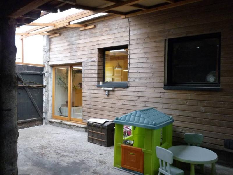 Sale house / villa Malvalette 179000€ - Picture 7