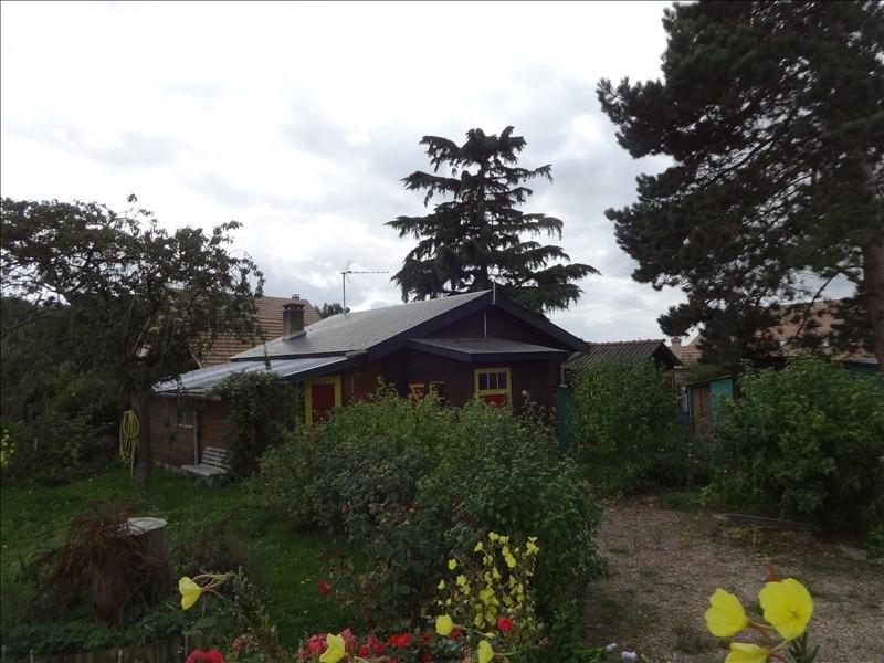 Sale house / villa Gaillon 92500€ - Picture 1