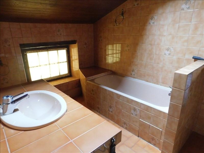 Vente maison / villa Pavie 275000€ - Photo 4