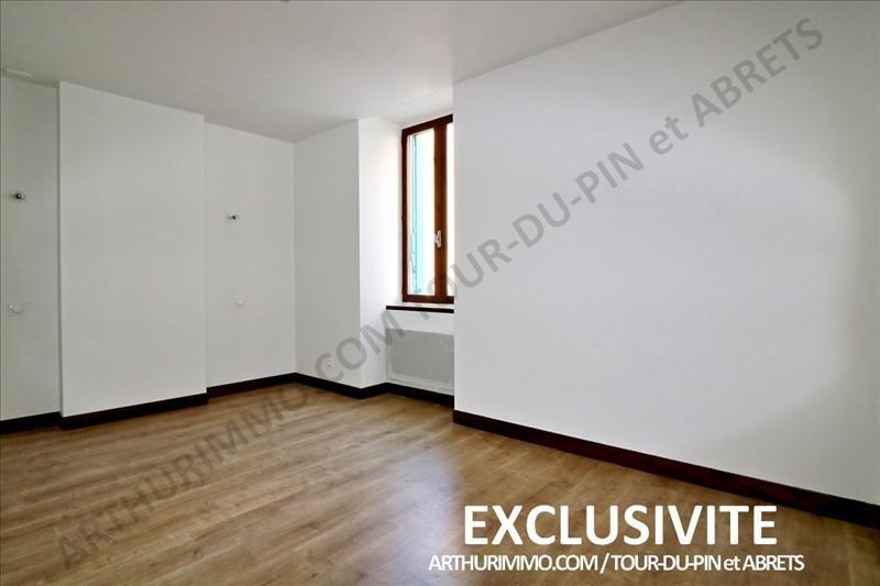 Vente appartement Bourgoin jallieu 132000€ - Photo 5