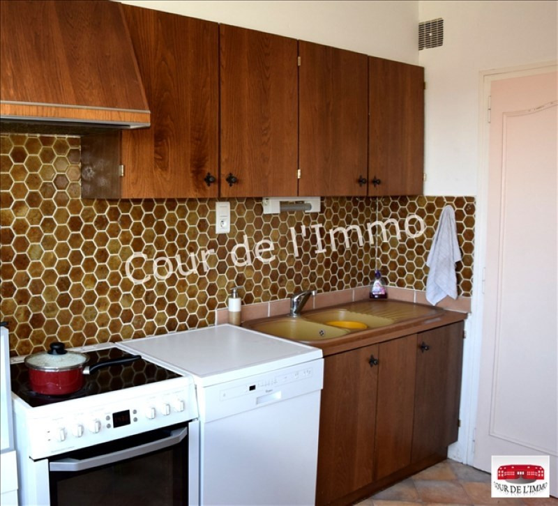Sale apartment Bonne 178000€ - Picture 5