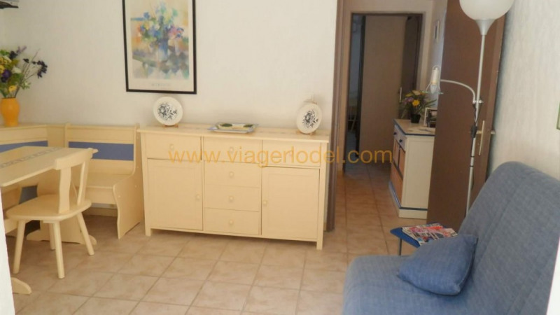 Lijfrente  appartement Canari 40000€ - Foto 2