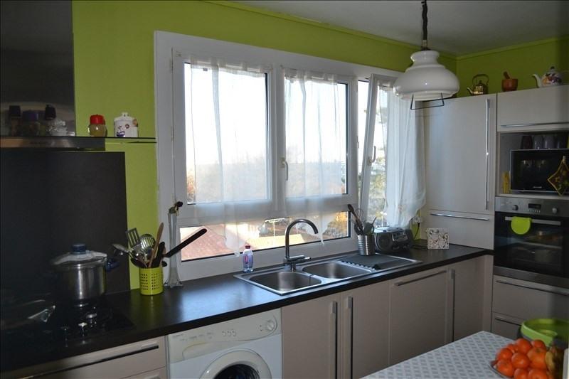 Vente appartement Nantes 134820€ - Photo 2